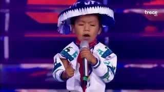 Yuawi Lopez - La Diferencia - Concierto 1 | Academia Kids lala 2