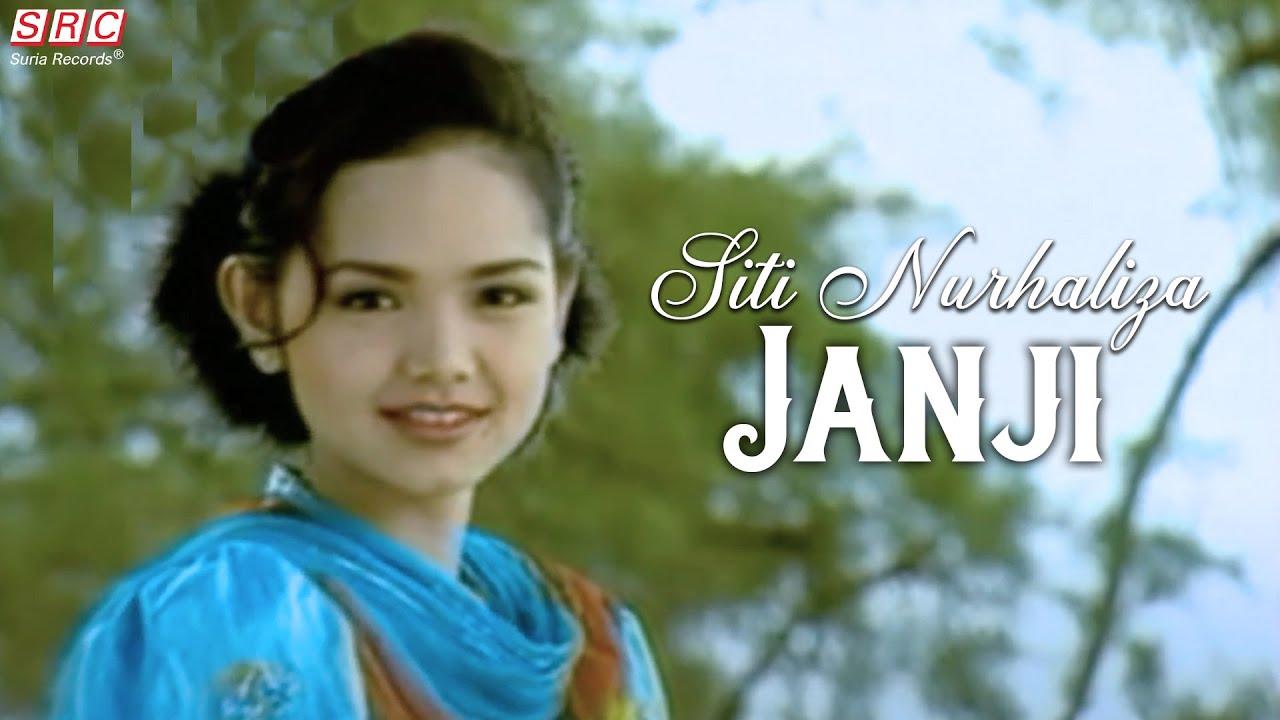 Siti Nurhaliza - Janji