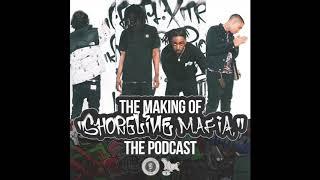 The Making of Shoreline Mafia - The Rob Vicious Episode