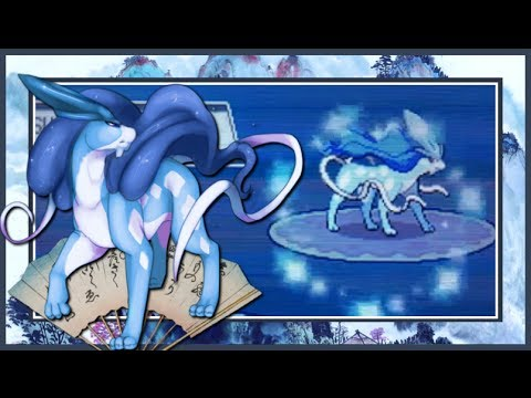 [LIVE] Shiny Suicune in Pokemon SoulSilver After Only 775 SRs! {100 SUBSCRIBERS!}