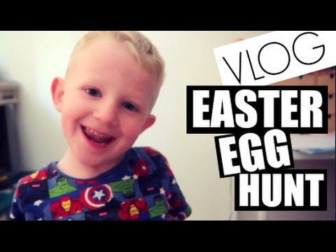 VLOG / Early Easter / Off To Vegas