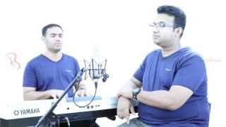 Malayalam Christian New Hit Song Karuthunnavan koode | Cross Band Music