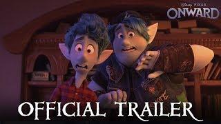 Onward | Official Trailer
