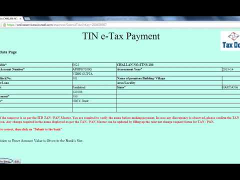 How to pay Self Assessment Income Tax Online