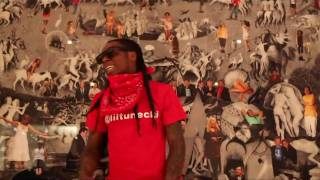 Lil Wayne ft. Gucci Mane - We Be Steady Mobbin (Official Video)