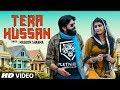 Download Tera Hussan (तेरा हुसान) New Haryanvi Video Song 2019   Masoom Sharma Feat. Manjeet, Sonika Singh MP3,3GP,MP4