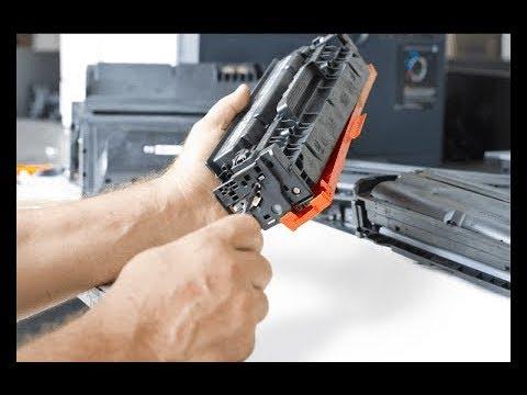 refill toner Printer  laserjet p1102