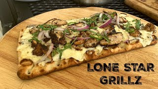 Adjustable Charcoal Grill By Lone Star Grillz   Music Jinni