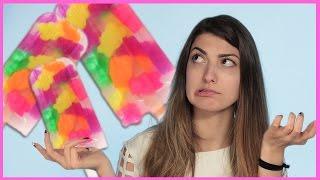 Gummy Bear Popsicles with RCLBeauty101! | RCLBeauty101 DIY or Di-Don