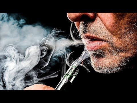 Vape Your Way To Cancer: New Report Says E-Cigs Can Cause Cancer
