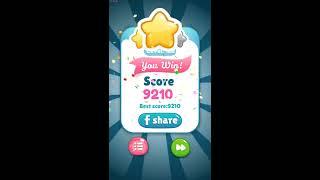 Candy Smack GamePlay Walkthrough Level 123