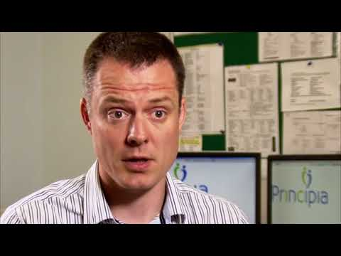GP participation in an MCP - My Patients, Dr Neil Fraser