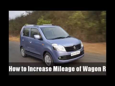 100% Working Trick to Increase Mileage of Maruti Suzuki Wagon R
