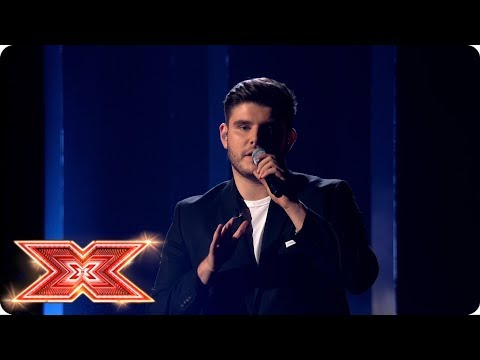 Don't Let The Sun Go Down on Lloyd Macey | Live Shows | The X Factor 2017