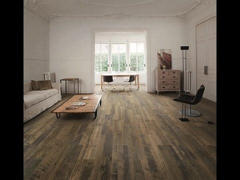 Marazzi USA - Preservation Wood Look Tile