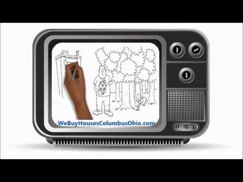 We Buy Houses - Columbus Ohio - TV