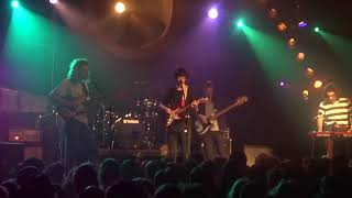 Sober To Death Car Seat Headrest Live In Liverpool 2018