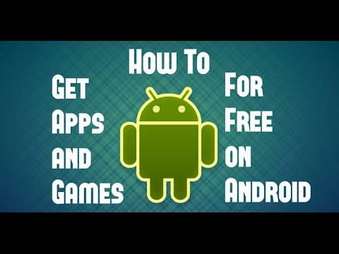 How to Get Paid Android Apps and Games for Free on Google Play Store