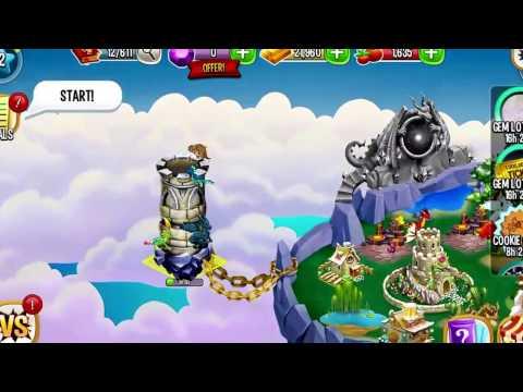 Dragon City add Me