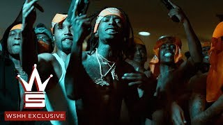 "Snap Dogg ""Gummo"" (6IX9INE Remix) (WSHH Exclusive - Official Music Video)"