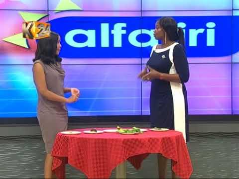 #K24ALFAJIRI: Foods that boost testosterone levels naturally