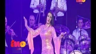 #x202b;#صاحبة_السعادة | شاهد .. #صافيناز ترقص على أنغام زلزال#x202c;lrm;