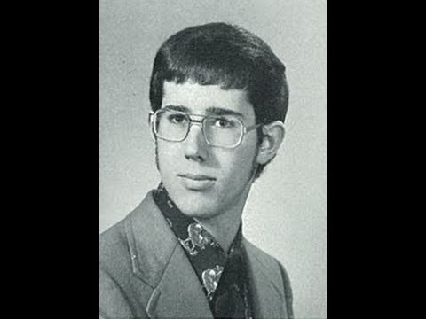 Famous Yearbook Pictures - Republican Edition