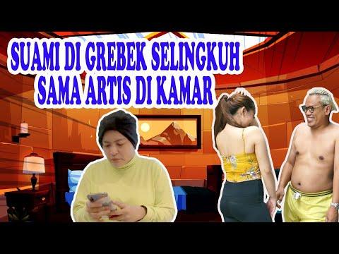 Xxx Mp4 Istri Grebek Suami Selingkuh Sama Artis Wanita Di Kamar Apartment 3gp Sex