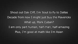 Download J. Cole - Album Of The Year (Freestyle) (Lyrics) Video