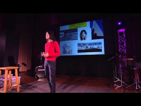 watch TEDxPittsburgh - Jeannette Wing - Tiny / Humongous
