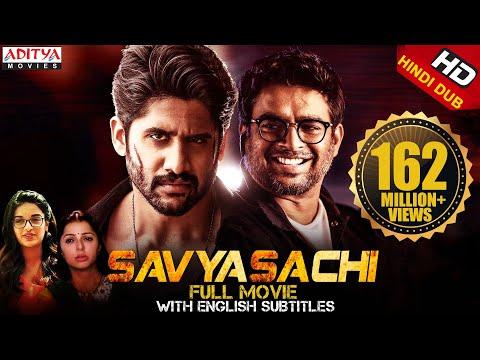 Xxx Mp4 Savyasachi 2019 New Released Full Hindi Dubbed Movie Naga Chaitanya Madhavan Nidhhi Agerwal 3gp Sex