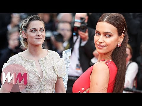 Top 10 Best Cannes Film Festival Looks (2018)