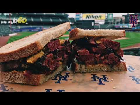 Major League Baseball To Host Their First Food Festival