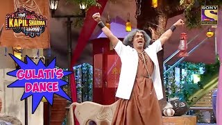 Dr. Gulati Dances For Hrithik Roshan - The Kapil Sharma Show