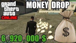 GTA V PC Online 1 39 Mod Menu - Ped Dropper w/ Money Hack