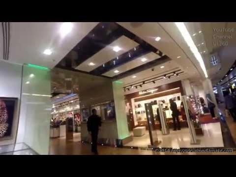 Famous London Heathrow T3 | Elegant Emirates Lounge | Lovely Duty Free | A380-800 | EK30