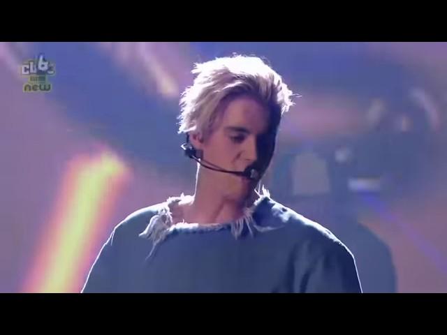 Download Justin Bieber Boyfriend BBC Radio 1 Teen Awards 2015 #tb   YouTube MP3 Gratis