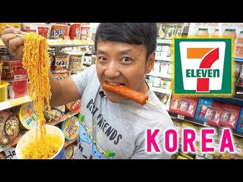 Xxx Mp4 BRUNCH At 7 ELEVEN In Seoul South Korea 3gp Sex