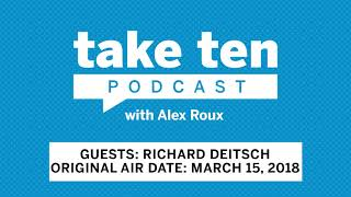 Take Ten with Alex Roux: The Athletic