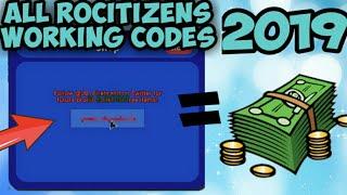roblox rocitizens money codes 2018 Videos - 9videos tv
