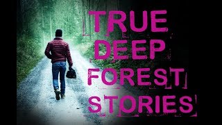 Download 3 TRUE SCARY STORIES In The Deep Woods!! Hiking Alone, Fishing Nightmare, Party Gone Wrong! Video