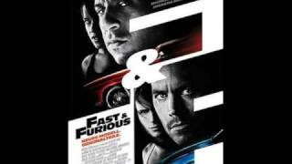fast and furious 4 soundtrack / acafool rideost