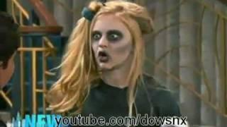 Disney - Jessie - Creepy Connie Comes a Callin - Promo