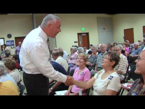 Midterm Elections 2010: Colorado Senate Race Gets Rocky