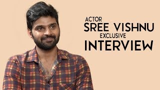 Actor Sree Vishnu Exclusive Interview About Mental Madhilo Movie | TFPC