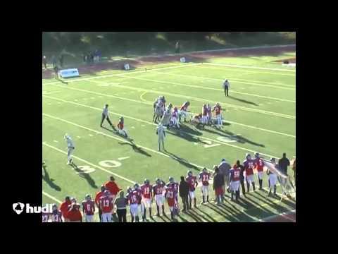 Jeremy Wahyudi Football Highlights T.C Williams High School