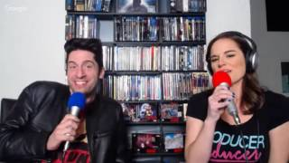 Film Therapy session 13 with Jeremy Jahns