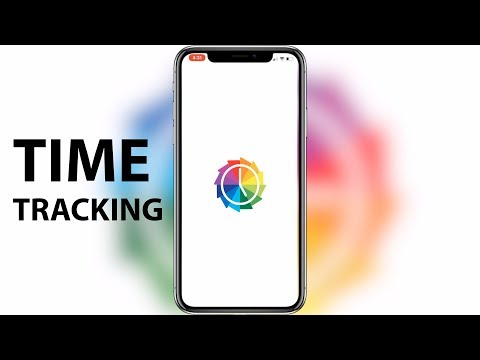 Best time tracking apps for iOS