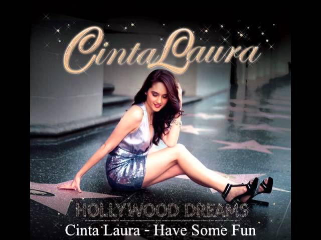 Download Cinta Laura - Have Some Fun MP3 Gratis