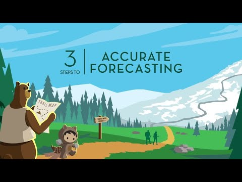 3 Steps to Accurate Forecasting